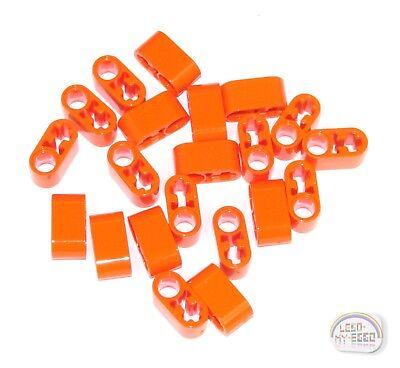 20 x Thin Liftarms NXT, EV3 LBG 2L w// Axle Holes New - LEGO Technic