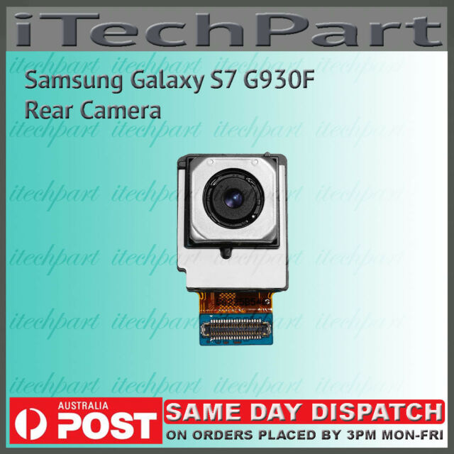 Genuine Samsung Galaxy S7 G930F Back Rear Camera Flex Cable Replacement