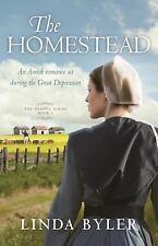 The Homestead : The Dakota Series, Book 1 by Linda Byler (2017, Paperback)