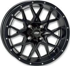 ITP Hurricane Front/Rear 12X7 ATV Wheel - 1228630536B 37-3830 0230-0704 57-86305