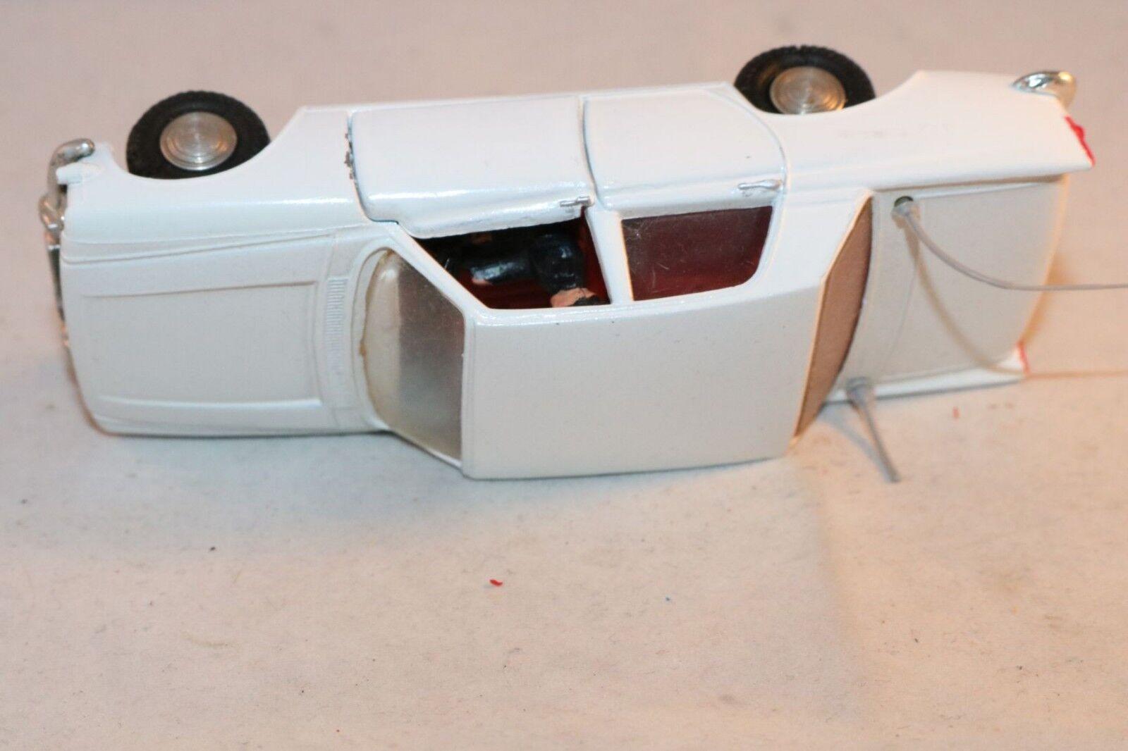 Spoton Spot on 309 Ford Zephyr SIX Z cars cars cars BBC series very near mint SCARCE RARE f99ad2