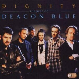 Deacon-Blue-Dignity-The-Best-Of-CD