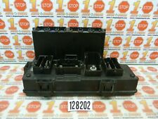 item 1 11-14 chrysler 200 tipm totally integrated power module fuse box  04692346ae oem -11-14 chrysler 200 tipm totally integrated power module fuse  box