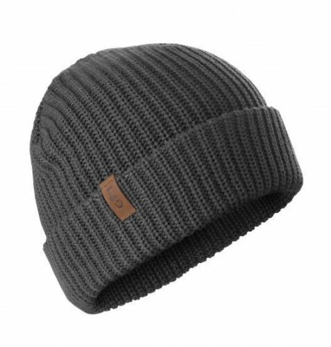 Gill Floating Knit Beanie GREY HT37