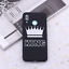 thumbnail 15 - King and Queen Crown case cover for Xiaomi Mi Redmi Note 5 6 7 8 9 lite Pro Plus