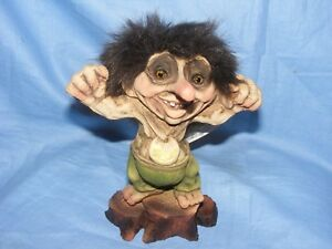 Ny-Form-Nyform-Troll-The-Champion-Norway-Collectable-Norwegian-T213