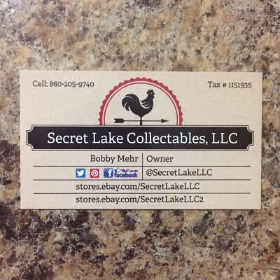 Secret Lake LLC 2