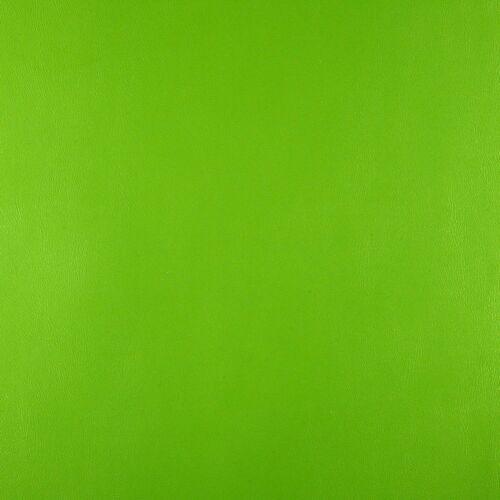 12 x NO24 Vert Vinyle Couvert Boutons en tissu longueur de fil Fil Boucle Arrière