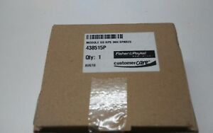 FISHER-amp-PAYKEL-438515P-MODULE-SD-RPS-36H-SPARES-NEW-NOS