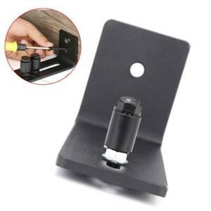 Adjustable-Sliding-Door-Floor-Hardware-Bottom-Barn-Door-Guide-Roller-Decor