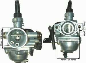 SSR PZ-30 TAO TAO Carburetor Rebuild Kit Dirt Bike ATV ICE BEAR
