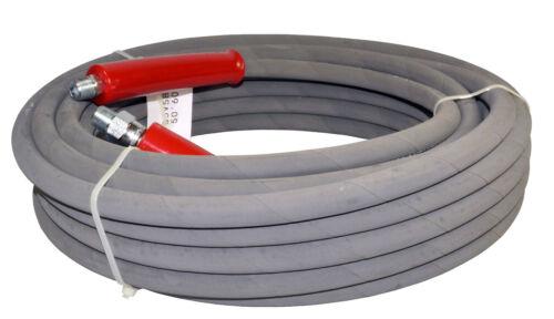 50/' Suttner High Temperature 6000 PSI Pressure Wash Hose