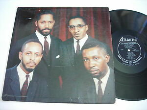 The-Modern-Jazz-Quartet-Self-Titled-1957-Mono-LP-VG