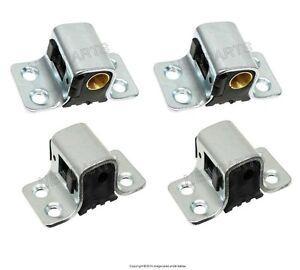Door Lock Striker URO Parts 123 720 01 04