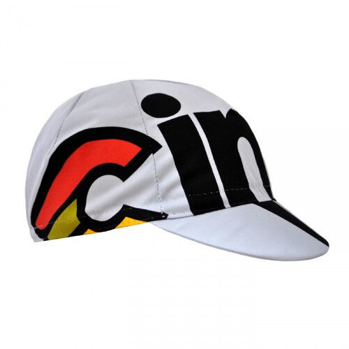 Cinelli Nemo Tig Cappello grey - Made in