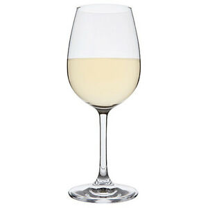 d7c5f505820 Image is loading Dartington-Crystal-Drink-White-Wine-Glass-Set-6-