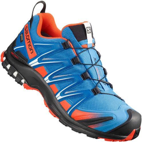 Salomon Xa pro 3d Goretex GTX Gore Tex Men/'s Shoes Running Walking Boots New