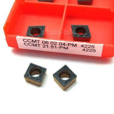 Carbide Insert CCMT 0602 CCMT 21.51
