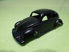 SWEERING HOLLAND  VW VOLKSWAGEN BEETLE BODY (for chassis DINKY TOYS) - GOOD