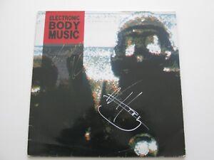 Electronic-Body-Music-Skinny-Puppy-SIGNE-DEDICACE-LP-ref-EBM1