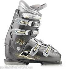Nordica One 40 Women's Ski Boots Size 23.5 New