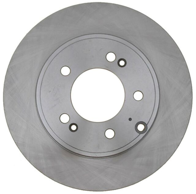 Rr Disc Brake Rotor  ACDelco Advantage  18A2820AC