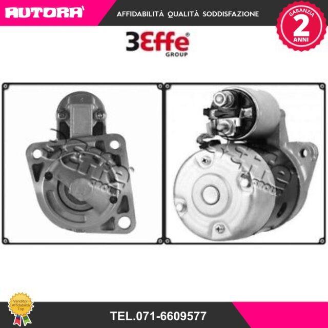STRW053 Motorino d'avviamento (3 EFFE - COMPATIBILE)