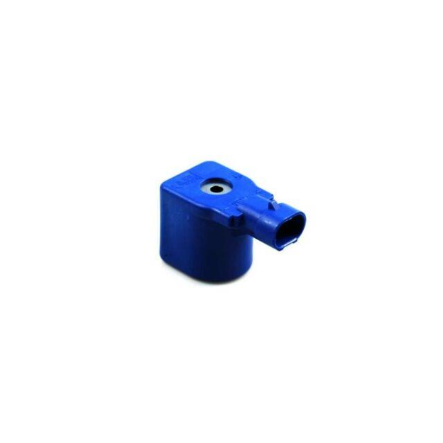 LPG BRC Magnetspule MV 12V DC 11W Autogas rot