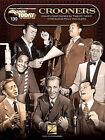 Crooners: E-Z Play Today Volume 139 by Hal Leonard Publishing Corporation (Paperback / softback, 2010)