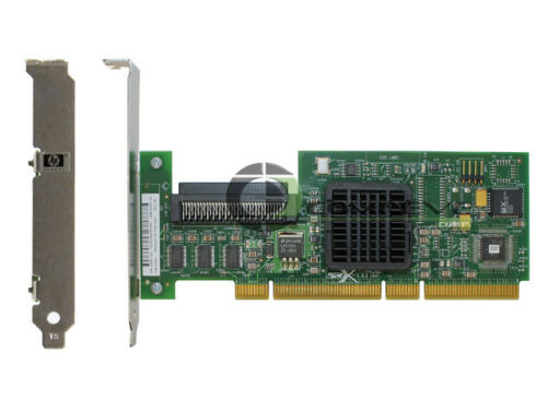 LSI Logic LSI20320-HP U320 SCSI Controller 332541-001 339051-001