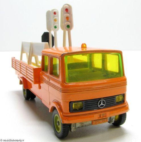 Siku v319 MB LP 606 rues voiture de fonction