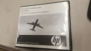 HP-Insight-Foundation-suite-for-ProLiant-301972-a20-kit-Great-shape-authentic