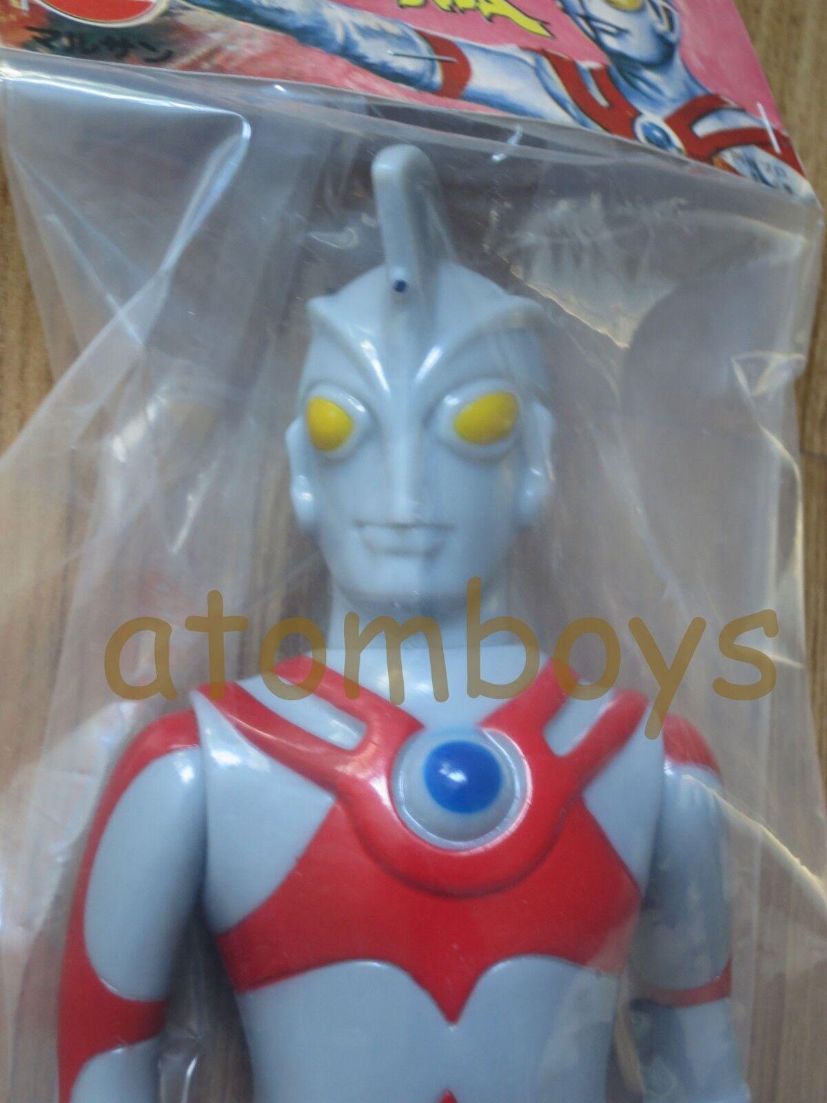 Marusan San Ultrauomo Ultra Ace 450 sofubi soft  vinyl sofvi cifra giocattolo Japan  tutti i beni sono speciali