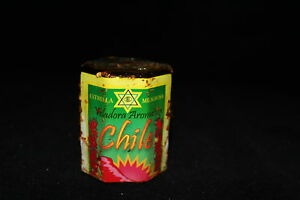 Details about CHILE CANDLE veladora aromatica 3