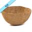 "35cm Multi Buy Discounts Bowl Shaped Coconut Fibre Hanging Basket Liners 14/"""