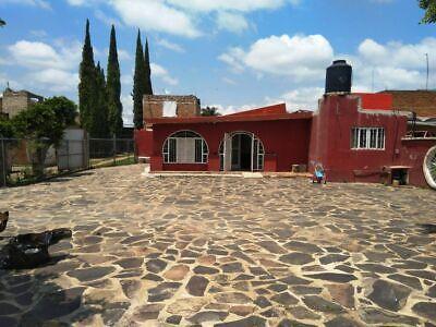 Casa de campo en venta en San José Ejidal, Zapopan