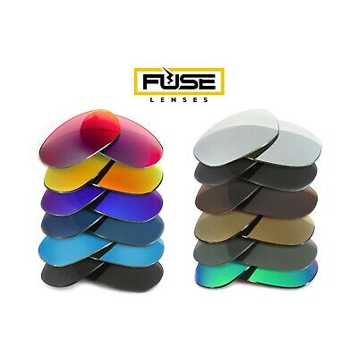 Plus Replacement Lenses for Revo RE4039 Red Point Fuse Lenses Fuse