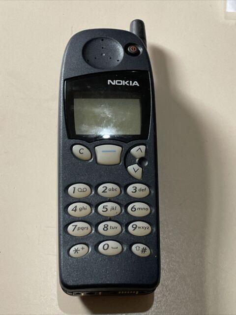 Retro Nokia 5110-Blau Handy