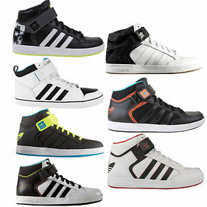 adidas originals varial mid herren sneaker freizeitschuhe sportschuhe schuhe ebay. Black Bedroom Furniture Sets. Home Design Ideas