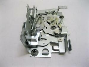1959 Chevy Impala Coupe Door Latch Lock Mechanism Assembly Chevrolet RIGHT HAND