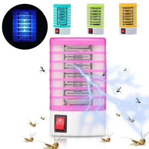 LED-Socket-Electric-Mosquito-Killer-Lights-Fly-Bug-Insect-Trap-Zapper-Night-Lamp