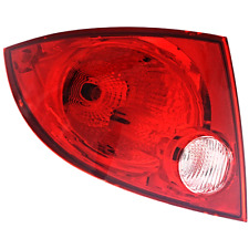 Fits 05-10 Chevy COBALT Sedan Tail Lamp / Light Left Driver Assembly