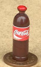 1:12 Maßstab Ein Kunstharz Flasche Fanta Orange Getränk Tumdee Puppenhaus Küche