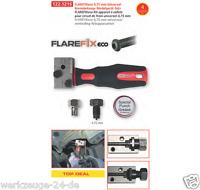 KS TOOLS FLAREFIX Bremsleitung Bördelgerät 4,75mm DIN F Bördel Werkzeug 122.1215