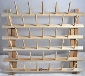 June Tailor Cone Thread Rack Holds 33 Cones