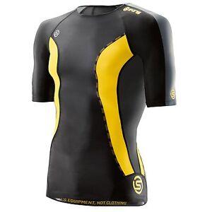 Skins DNAmic Mens Road Racer Bike Cycling Cycle Biking Short Sleeve ... 04e4197a4