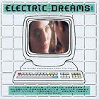 Electric Dreams by Original Soundtrack (CD, Feb-1993, Virgin)