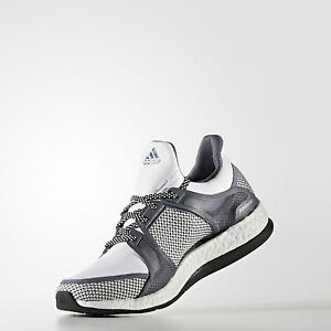 e348fc8c60 Nib~Adidas PURE BOOST X Training Running gym yoga energy Shoe Ultra ...