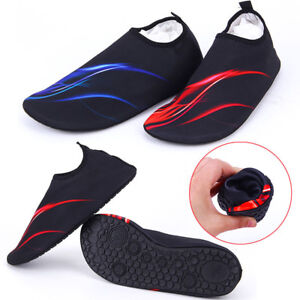 Barefoot-Skin-Shoes-Water-Swiming-Sport-Surf-Trainers-Wetsuit-Beach-Aqua-Socks