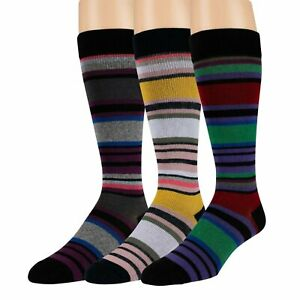 Compression-Socks-Graduated-Support-for-Circulation-amp-Recovery-Mens-Womens-3-Pk